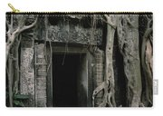 Ancient Angkor Carry-all Pouch by Shaun Higson