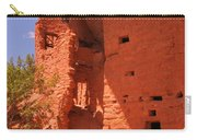 Ancient Architecture Carry-all Pouch