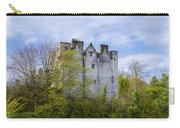 Ancient Castle Donegal Carry-all Pouch