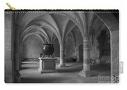 Ancient Cloisters. Carry-all Pouch