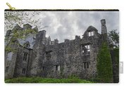 Ancient Donegal Castle Carry-all Pouch