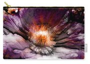 Ancient Flower 1 Carry-all Pouch