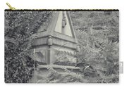 Ancient Gravesite Carry-all Pouch