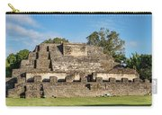 Ancient Mayan Ruins, Altun Ha, Belize Carry-all Pouch