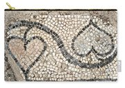 Ancient Mosaic Carry-all Pouch
