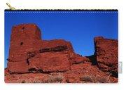 Ancient Pueblo Carry-all Pouch