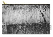 Ancient Sagebrush 2 Carry-all Pouch