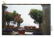 Ancient Town Of Ravello Italy Carry-all Pouch