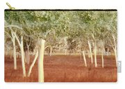 And The Trees Danced Carry-all Pouch