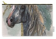 Andalusian Horse 2014 11 11 Carry-all Pouch