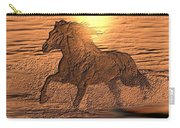 Andalusian Sunset Carry-all Pouch