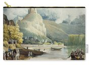 Andely, From Views On The Seine Carry-all Pouch