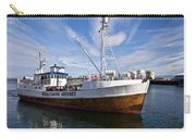 Andenes Safari Boat Carry-all Pouch