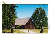 Anderson Valley Barn Carry-all Pouch