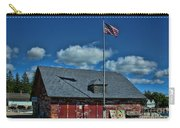 Andersons Dock Door County Wi Carry-all Pouch