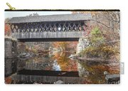Andover Covered Bridge Carry-all Pouch