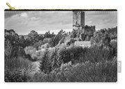 Andrade's Castle Galicia Spain Carry-all Pouch