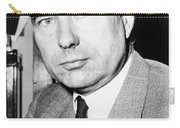 Andrew Huxley (1917-2012) Carry-all Pouch