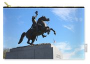 Andrew Jackson Carry-all Pouch