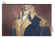 Andrew Pickens (1739-1817) Carry-all Pouch
