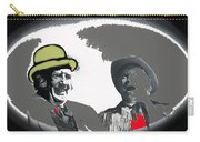 Andy Devine  Chill Wills Old Tucson Arizona 1971-2008 Carry-all Pouch