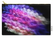 Anemone Abstract Carry-all Pouch