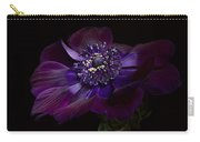 Anemone Coronaria De Caen Carry-all Pouch
