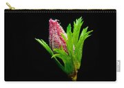 Anemone Flower Details Carry-all Pouch