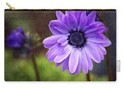 Anemone Kissed Carry-all Pouch