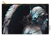 Angel - Alyssa Carry-all Pouch