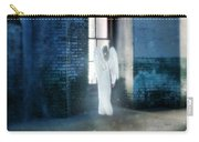 Angel At Window Carry-all Pouch