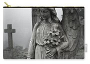 Angel Carry-all Pouch