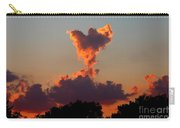 Angel Cloud Carry-all Pouch