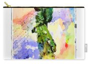 Angel Colors Carry-all Pouch