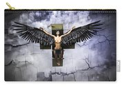 Angel Cube Carry-all Pouch