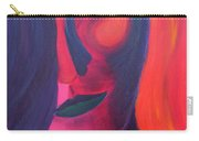 Angel Carry-all Pouch by Daina White