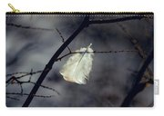 Angel Feather Carry-all Pouch