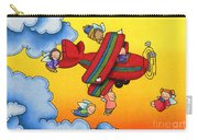 Angel Flight Carry-all Pouch
