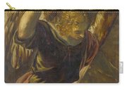 Angel From The Annunciation To The Virgin Carry-all Pouch