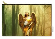 Angel Gabriel Carry-all Pouch