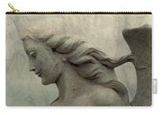 Angel Hair Carry-all Pouch