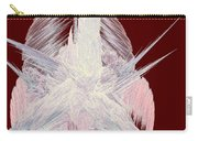 Angel Heart By Jammer Carry-all Pouch