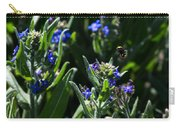 Angel Island Bee Carry-all Pouch