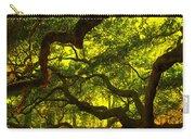 Angel Oak Limbs Crop 40 Carry-all Pouch