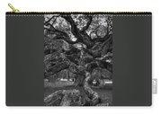 Angel Oak Tree 2 Carry-all Pouch