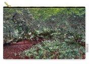 Angel Oak Tree 3 Carry-all Pouch
