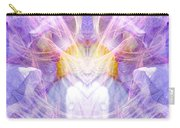 Angel Of Beauty Carry-all Pouch