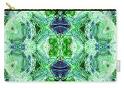 Angel Of The Earth Carry-all Pouch