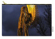 Angel Of The Morning Carry-all Pouch
