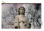 Angel Stare Carry-all Pouch